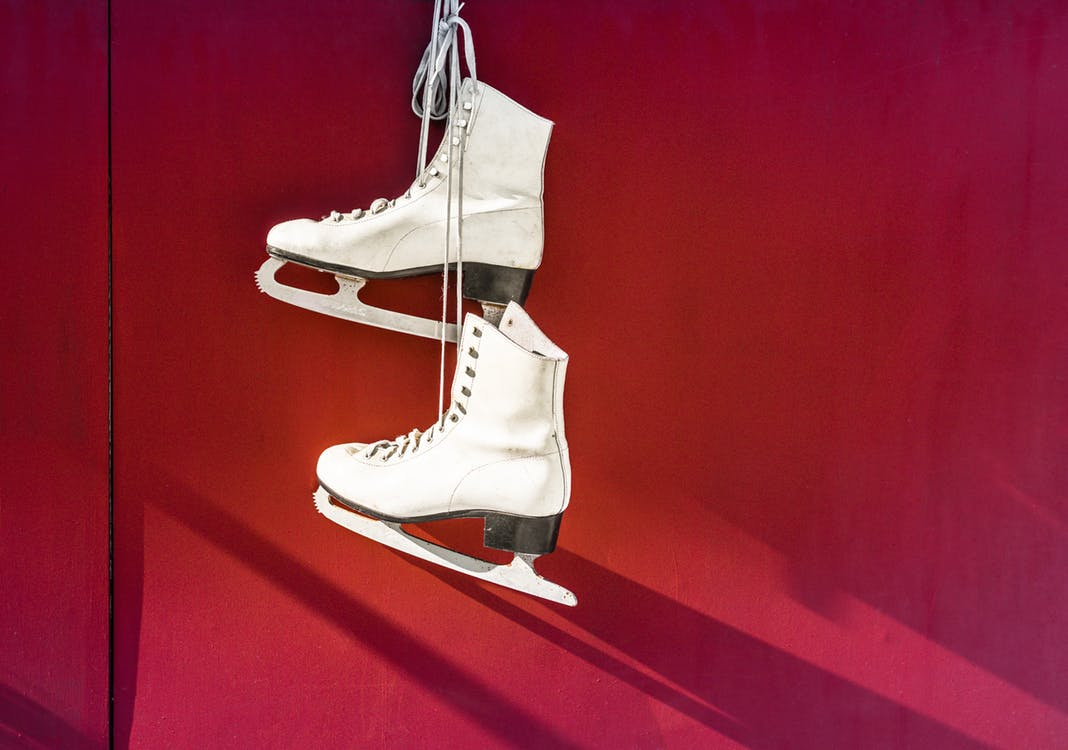 How to Choose the Right Pair of Figure Skating Boots