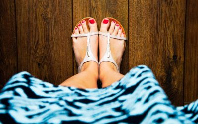 How Should Sandals Fit: A Comprehensive Size Guide