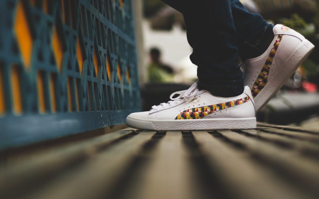 Top Picks for Summer Fashion Sneakers