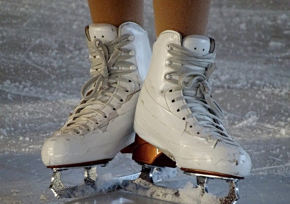 How to Find the Perfect Pair of Figure Skates in 4 Steps