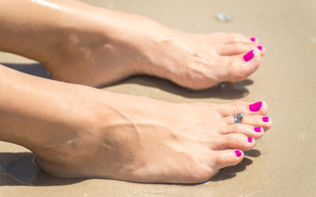 Finding Your Favorite Toe Rings