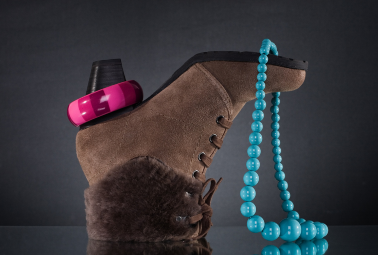 4 Easy Tips To Match Your Shoes With Your Jewelry