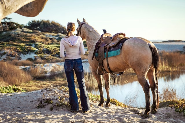 All You Need To Know About Horse Riding Footwear