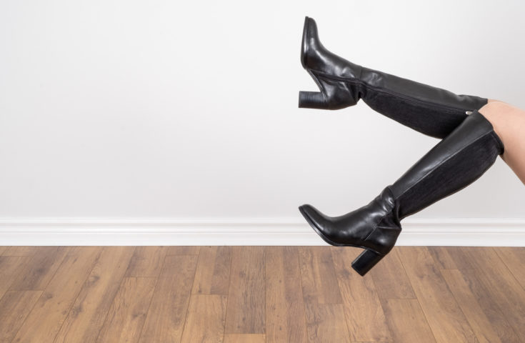 5 Types of Boots Every Woman Should Own