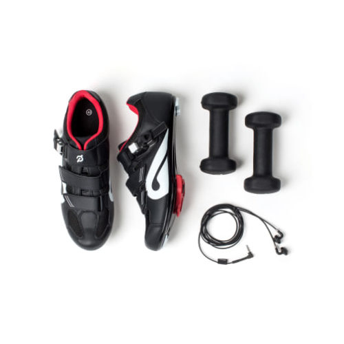 peloton shoes and accessories