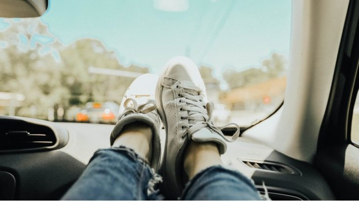 Find the Right Shoes for Driving